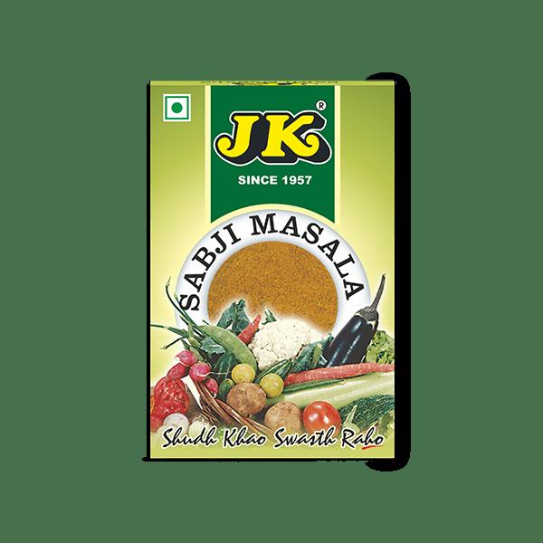 JK Sabji Masala