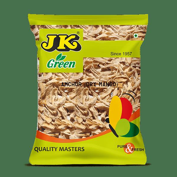 JK Amchur Whole